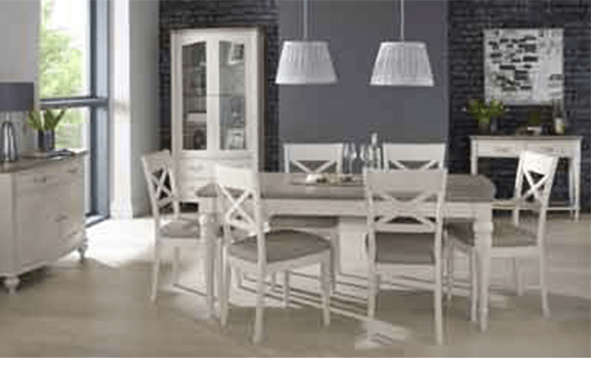 Furniture for the Bedroom, Living and Dining Room and the Garden too!