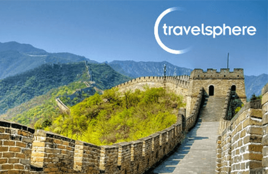 Experience & see more on a Travelsphere escorted holiday