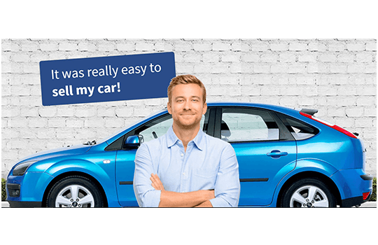 We Want Any Car are one of the UK's leading online car buyers