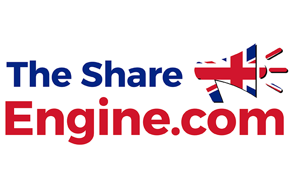 The Share Engine by BeNosey.com  Updates every 60 Seconds!